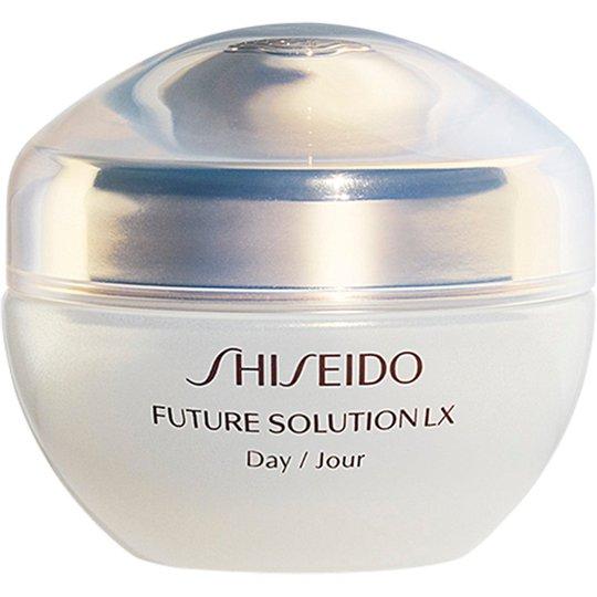 Shiseido Future Solution LX Total Protective Cream, 50 ml Shiseido Päivävoiteet