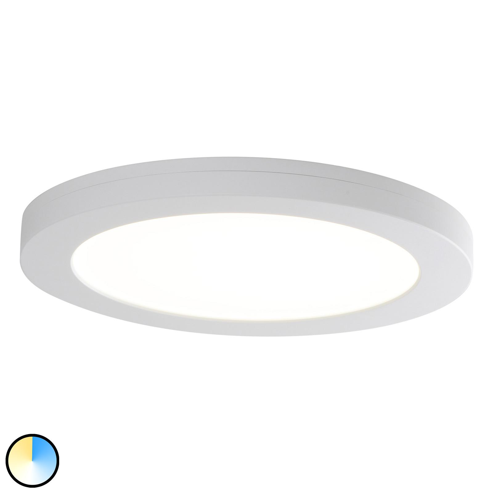 LED-uppovalaisin Bonus, halkaisija 22,5 cm