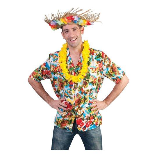 Skjorta Hawaii Paradise - Small