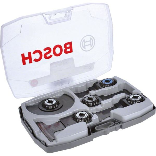 Bosch 2608664131 Sagbladsett 5 deler