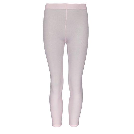 Leggings 40den Rosa Stlk 110-116 - 50% rabatt