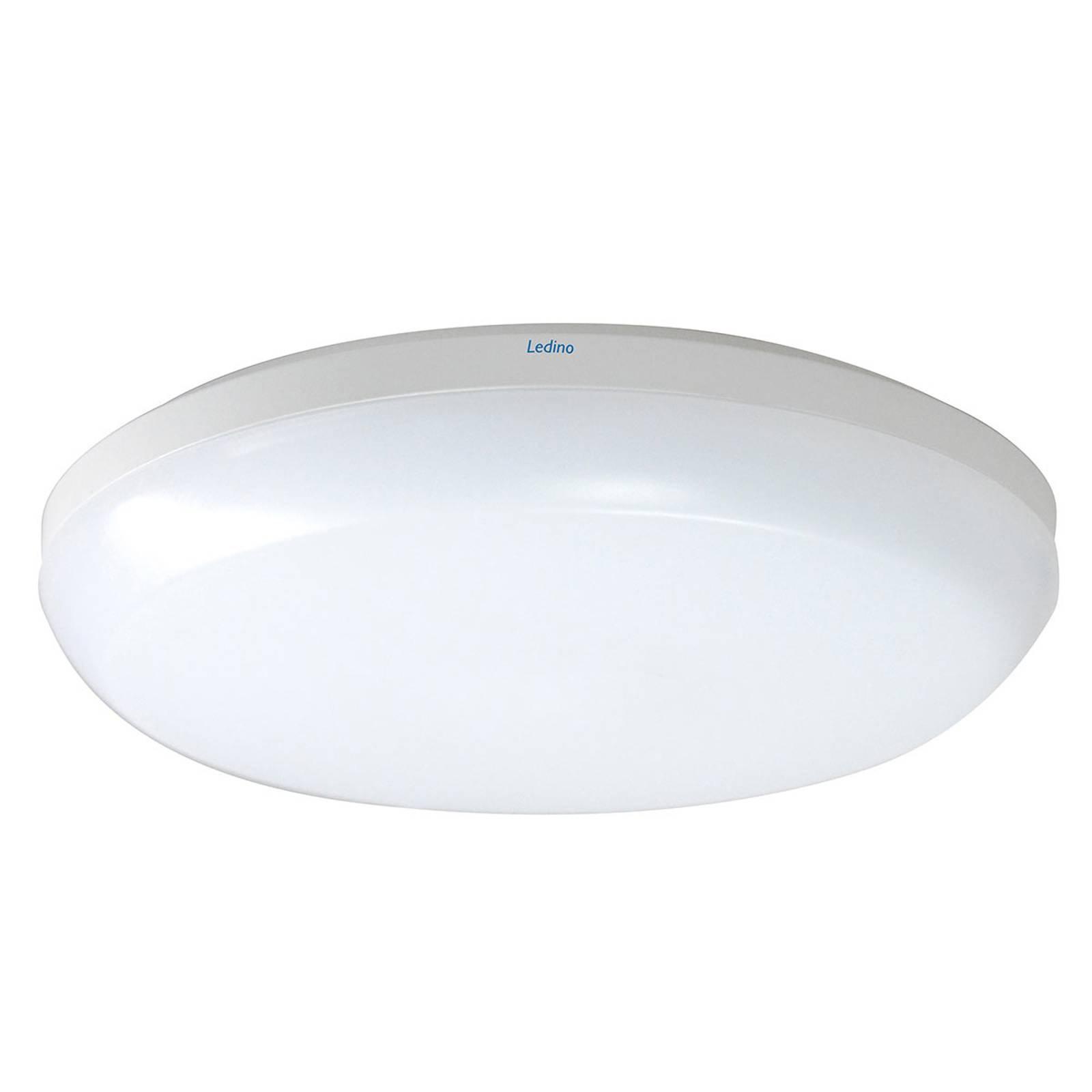 Slagfast LED-vegglampe Wilmersdorf IP54