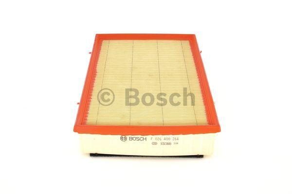 Ilmansuodatin BOSCH F 026 400 264