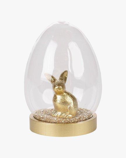 Koriste, Glas Hare