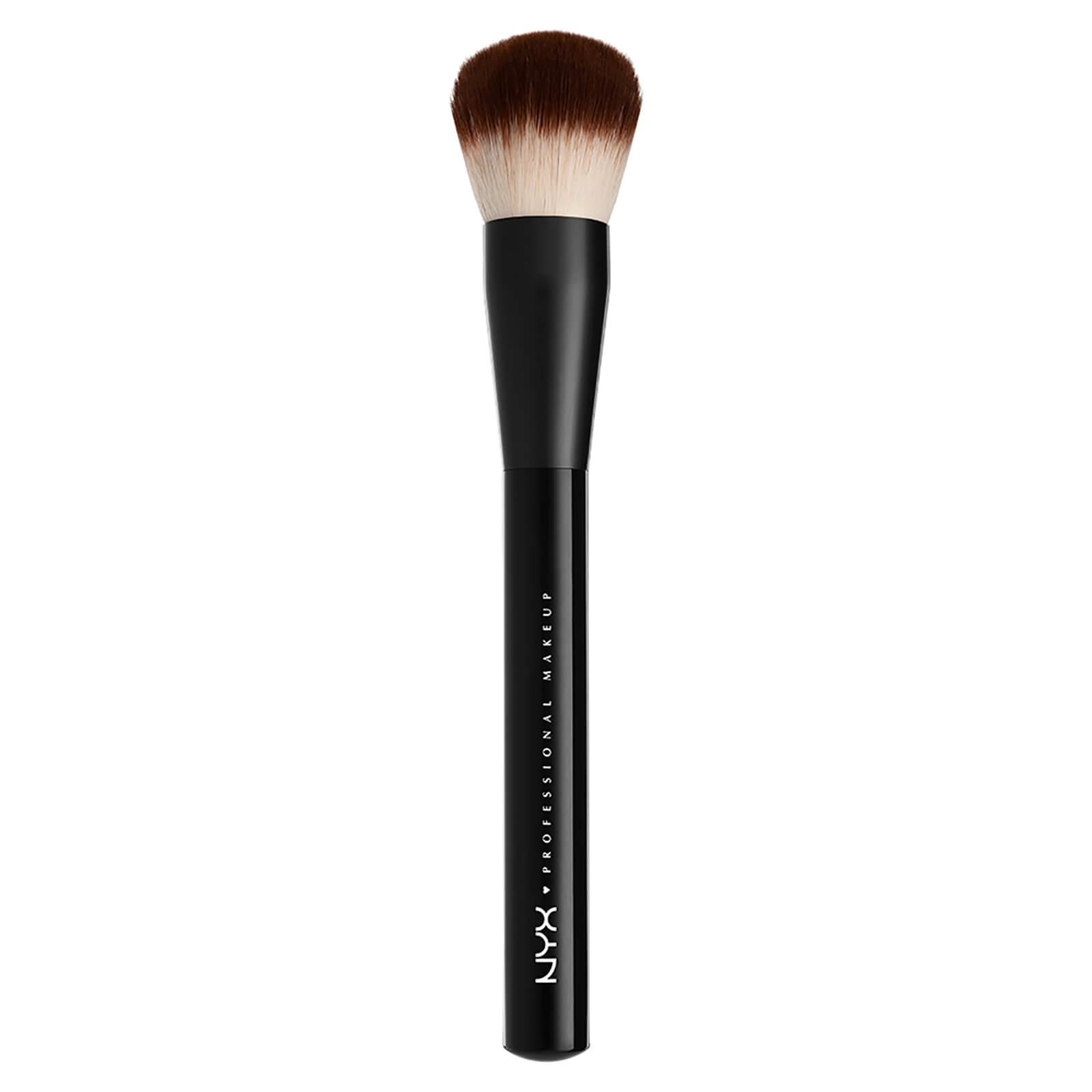NYX Professional Makeup - Pro Multipurpose Buffing Brush