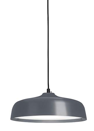 Pendel Candeo Air - Grafitgrå