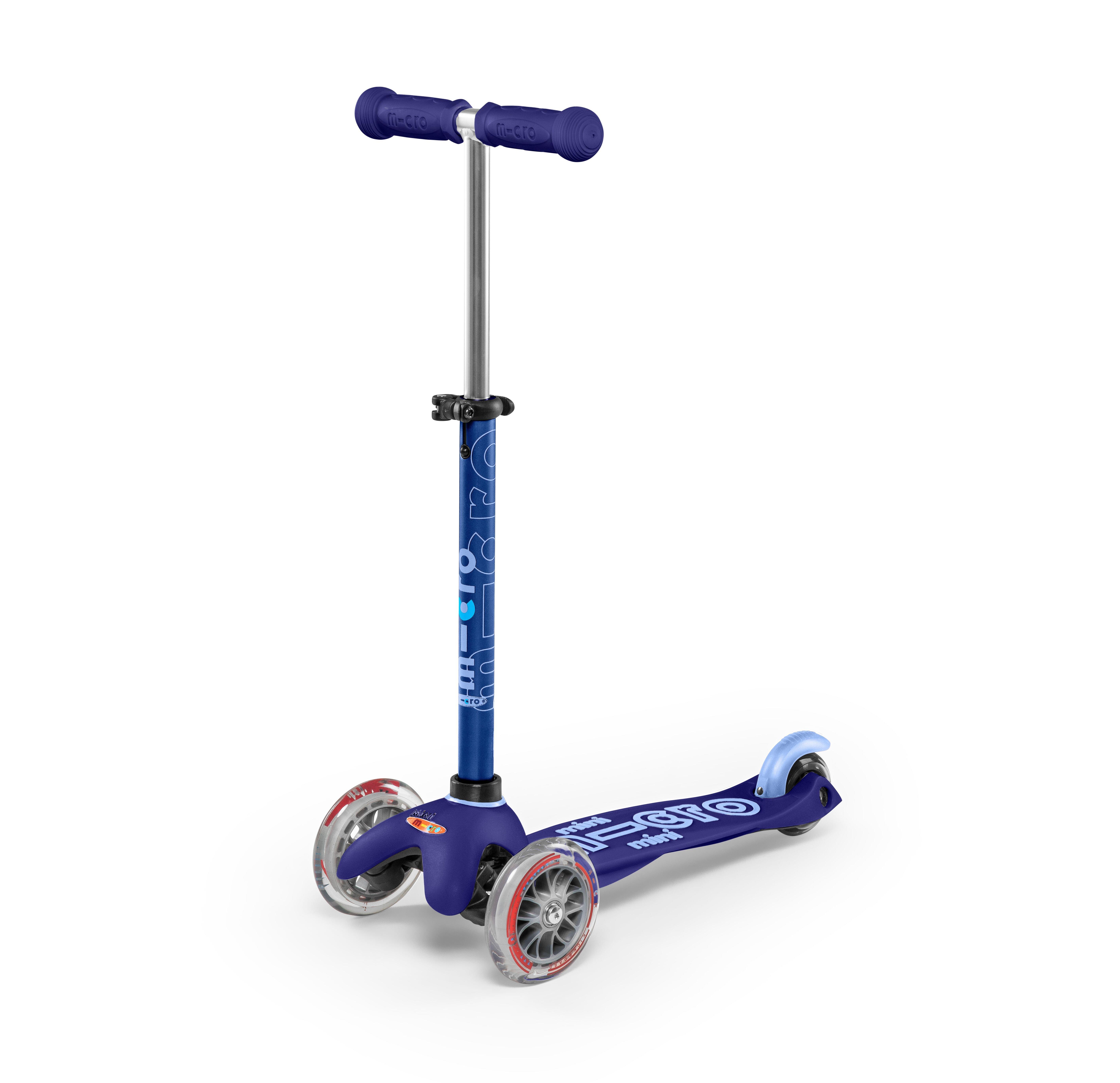 Micro - Mini Deluxe Scooter - Blue (MMD006)