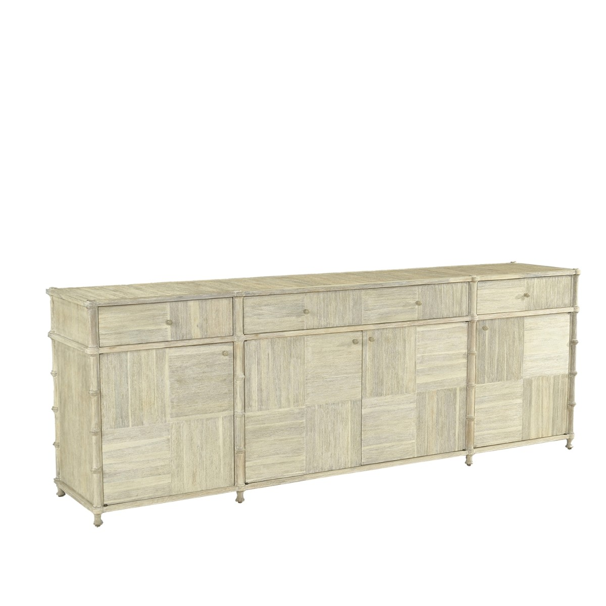 William Yeoward   Bywater Buffet Washed Acacia