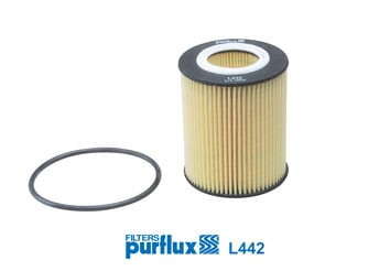 Öljynsuodatin PURFLUX L442