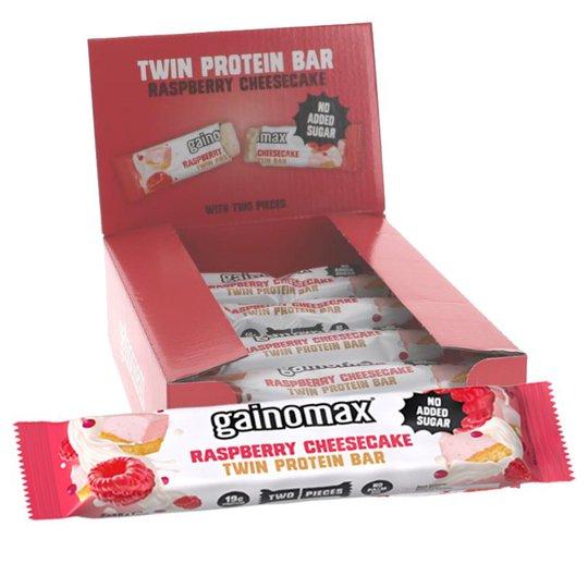Proteinbar Hallon & Cheesecake 15-pack - 47% rabatt