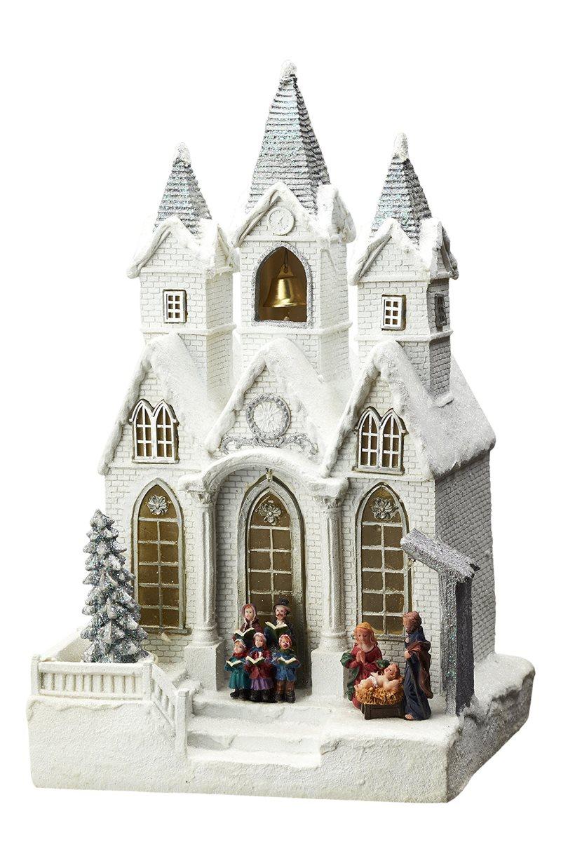 Kirkko Salisbury