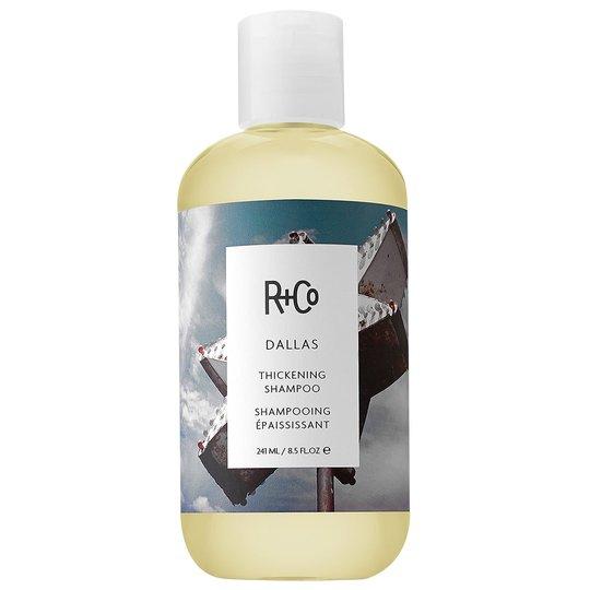 Dallas Thickening Shampoo, 241 ml R+CO Shampoo