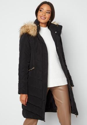 Happy Holly Rachel long jacket Black 32/34