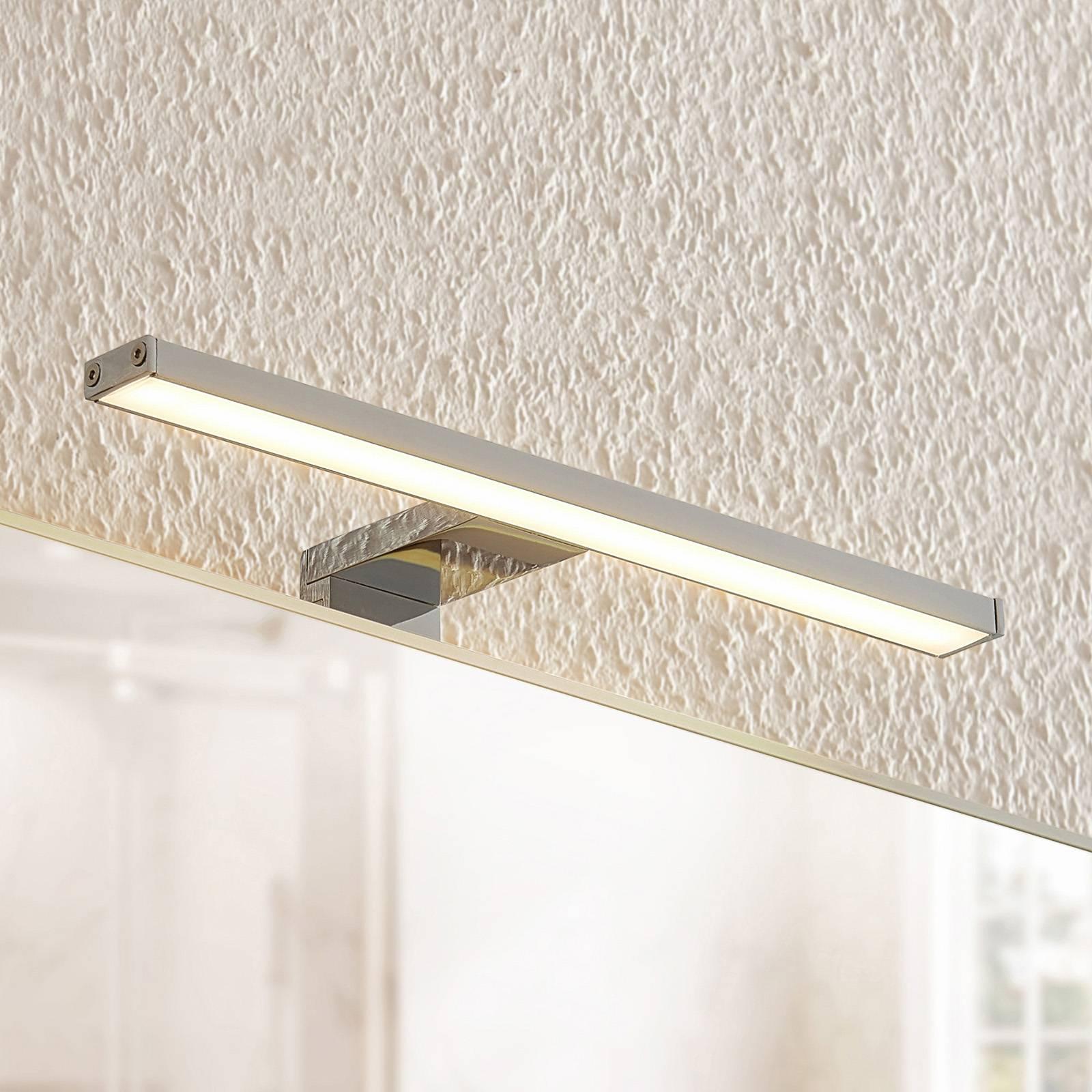 Lindby Daitani, kylpyhuoneen LED-peilivalo, 30,5cm