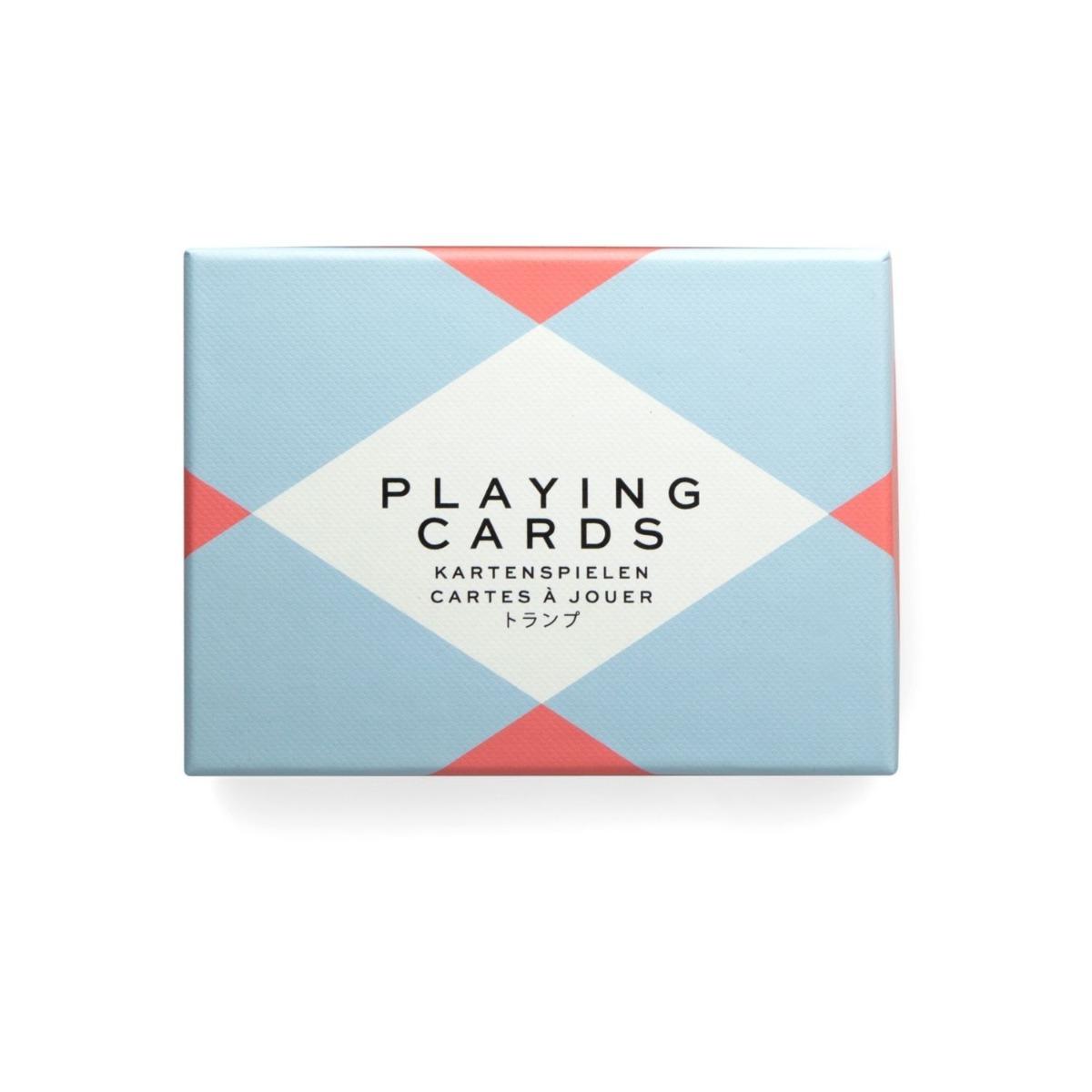 Printworks Spel NEW PLAY Spelkort