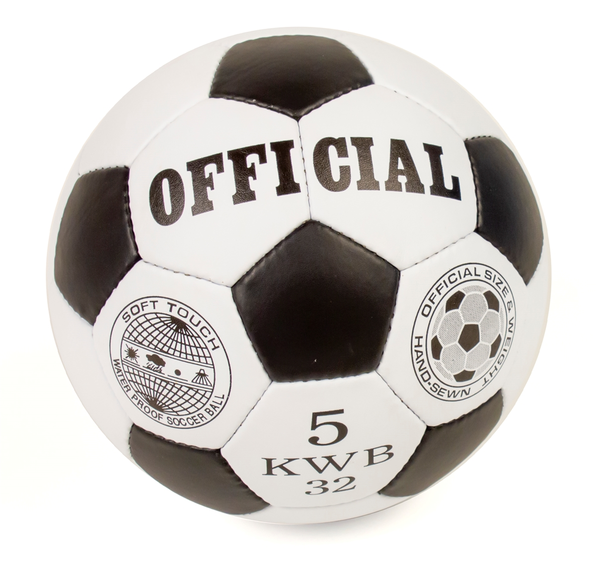 My Hood - Football Official Size 5 (302015)
