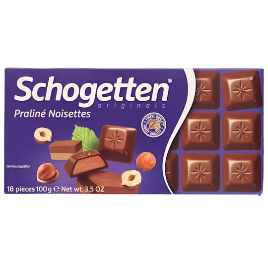 Mjölkchoklad Nougatfyllning - 11% rabatt