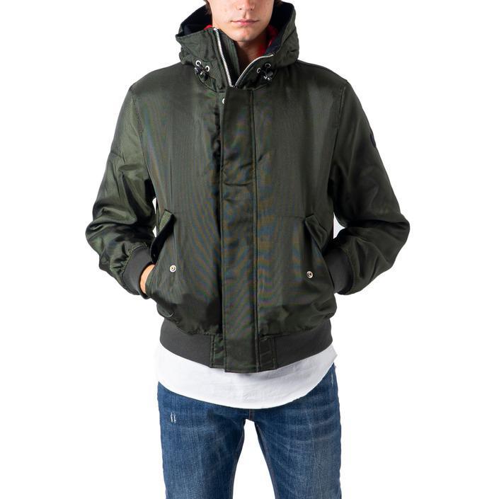 Armani Exchange Men's Blazer Green 180491 - green S