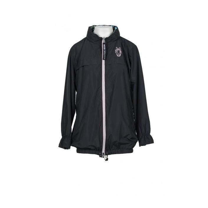Boutique Moschino Women's Blazer Black 171863 - black 42