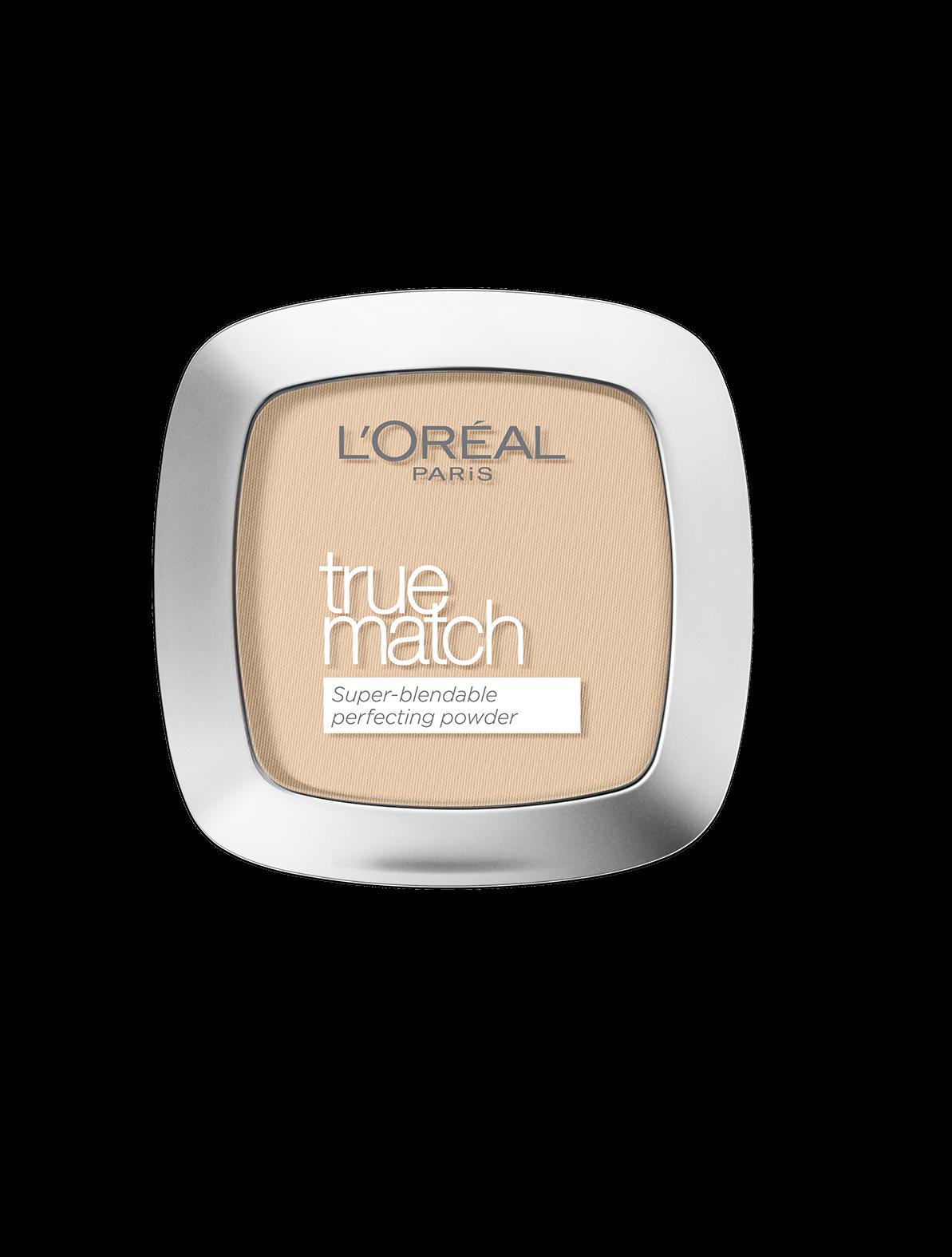 L'Oréal - True Match Powder