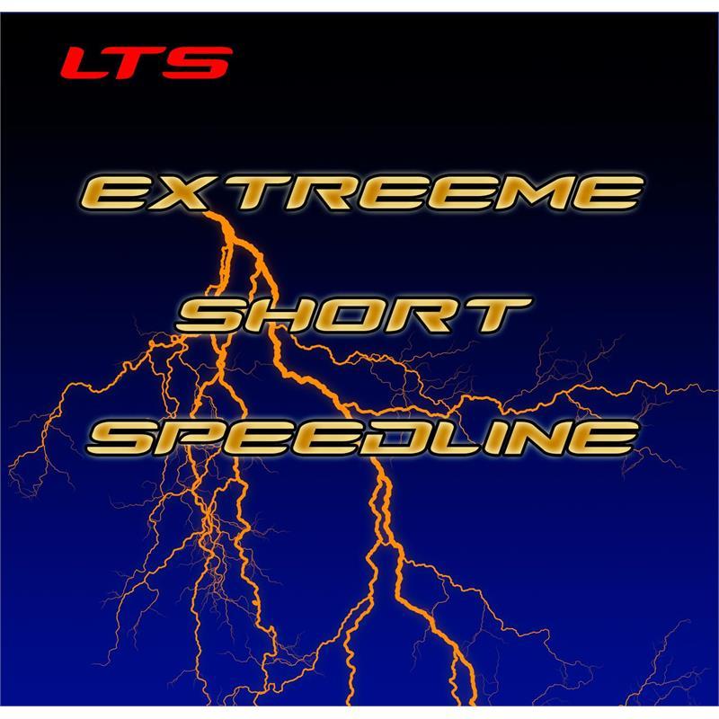 LTS Extreme Short Speedline F/H/I #6/7 8,1m - 25g