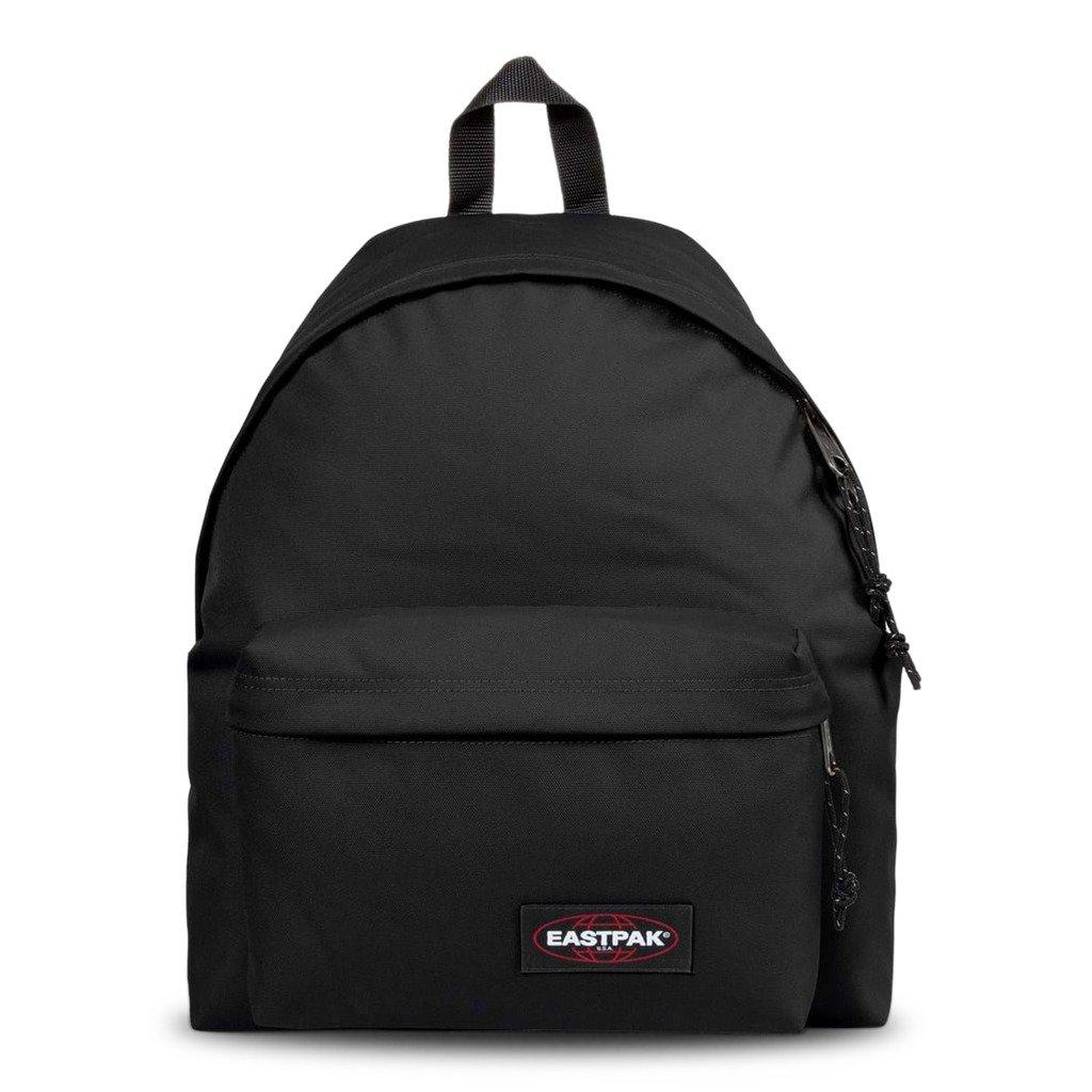 Eastpak Unisex Backpack Various Colours EK000620_008 - black NOSIZE
