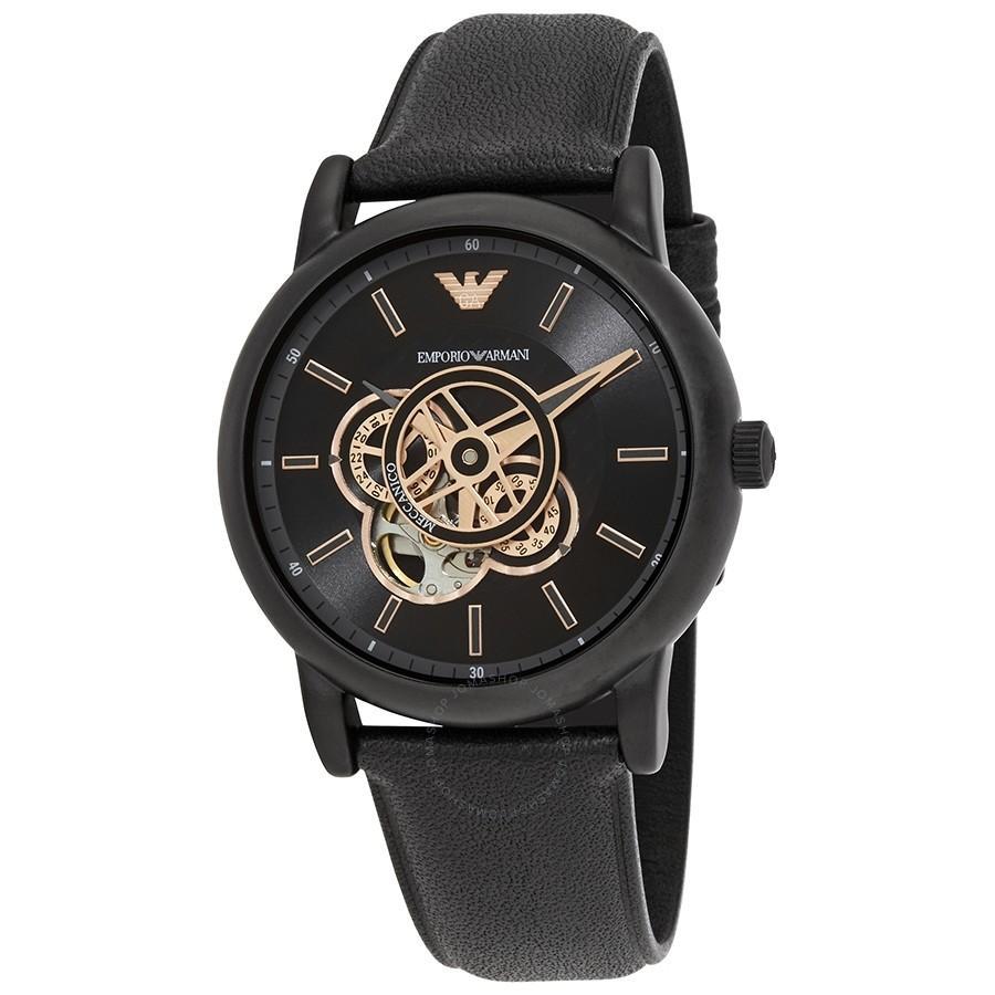 Emporio Armani Men's Meccanico Watch AR60012