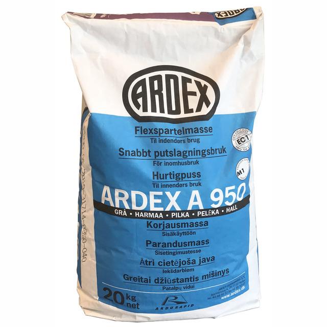 VÄGGSPACKEL ARDEX A950