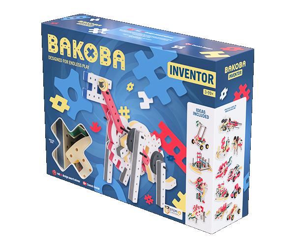 BAKOBA - Inventor (B3901)