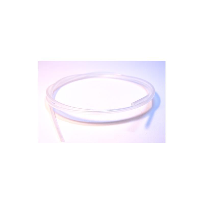 Eumer Plastic Tubing XS Clear