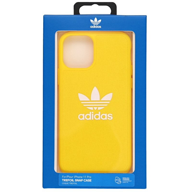 Puhelinkuori Adidas Adicolor iPhone 11 Pro - 50% alennus