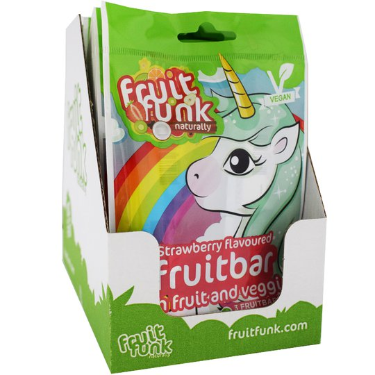 Fruktbar Jordgubb 3-pack x 15-pack - 64% rabatt