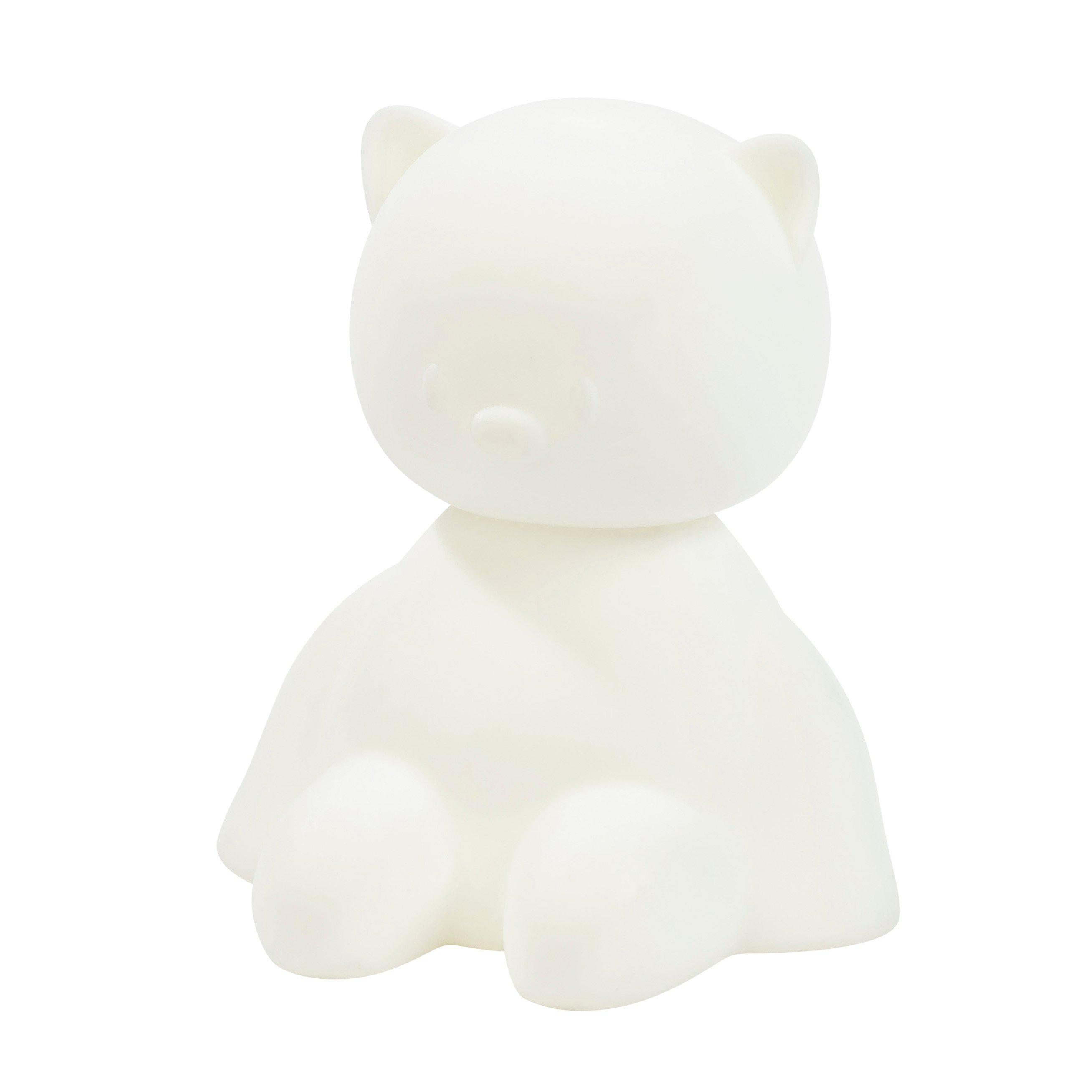 Nattou - Lapidou Night Lamp - Cat