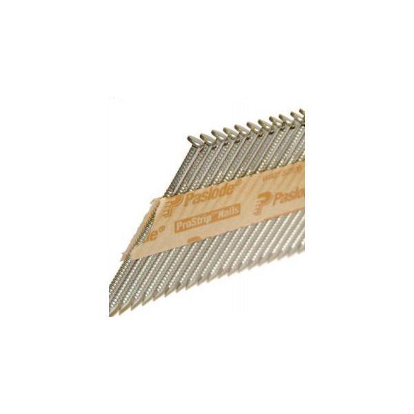 Paslode 140057 Ringspiker BLANK, MED D-HODE 75 x 2,8 mm, 5000-pakning