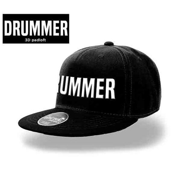 Keps Drummer