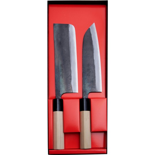 Suncraft Sakamot knivset