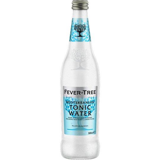 Mediterranean Tonic Water - 26% rabatt