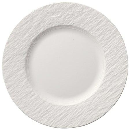 Manu.Rock.bla. Salad plate 22cm