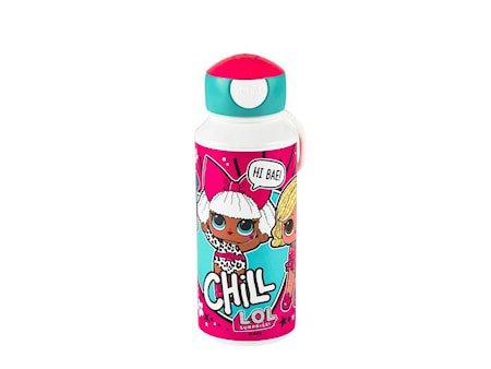 Drikkeflaske Pop-up LOL surprise 400 ml