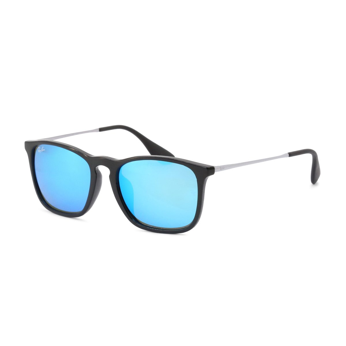 Ray-Ban Unisex Sunglasses Various Colours 0RB4187F - black NOSIZE