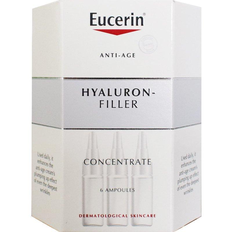 Hyaluronfiller Concentrate - 69% alennus
