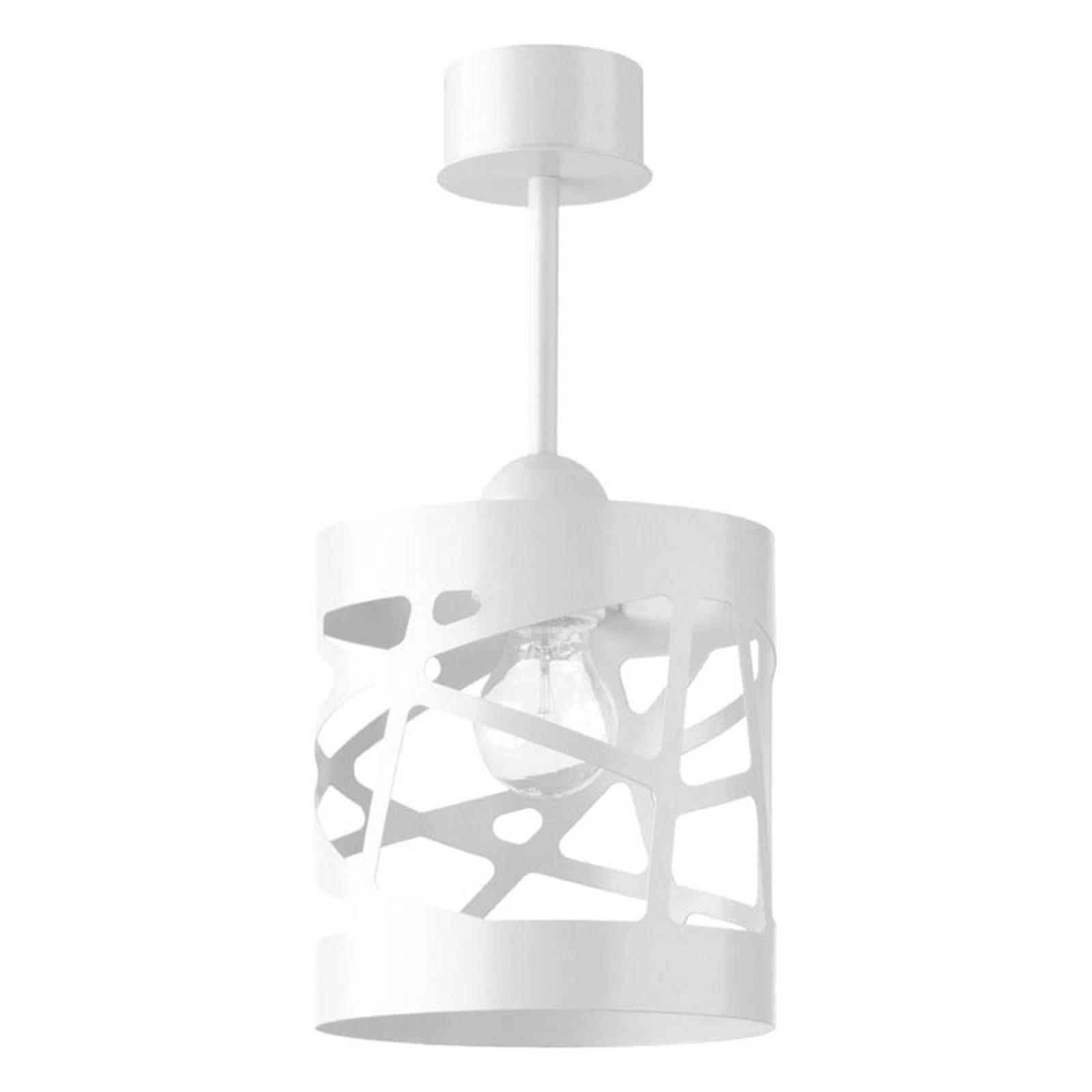 Kattovalaisin Modul Frez Ø 17,5 cm, valkoinen