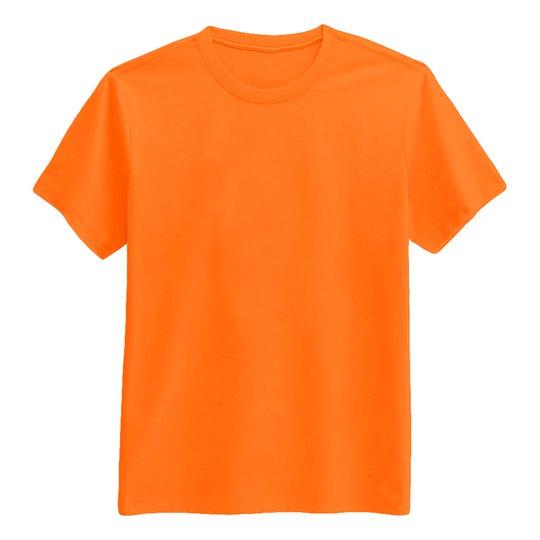 UV Neon Orange T-shirt - Small