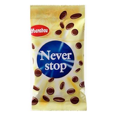 Never Stop Påse - 100 gram