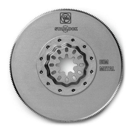 Fein 456995 Sahanterä 85mm 1 kpl:n pakkaus