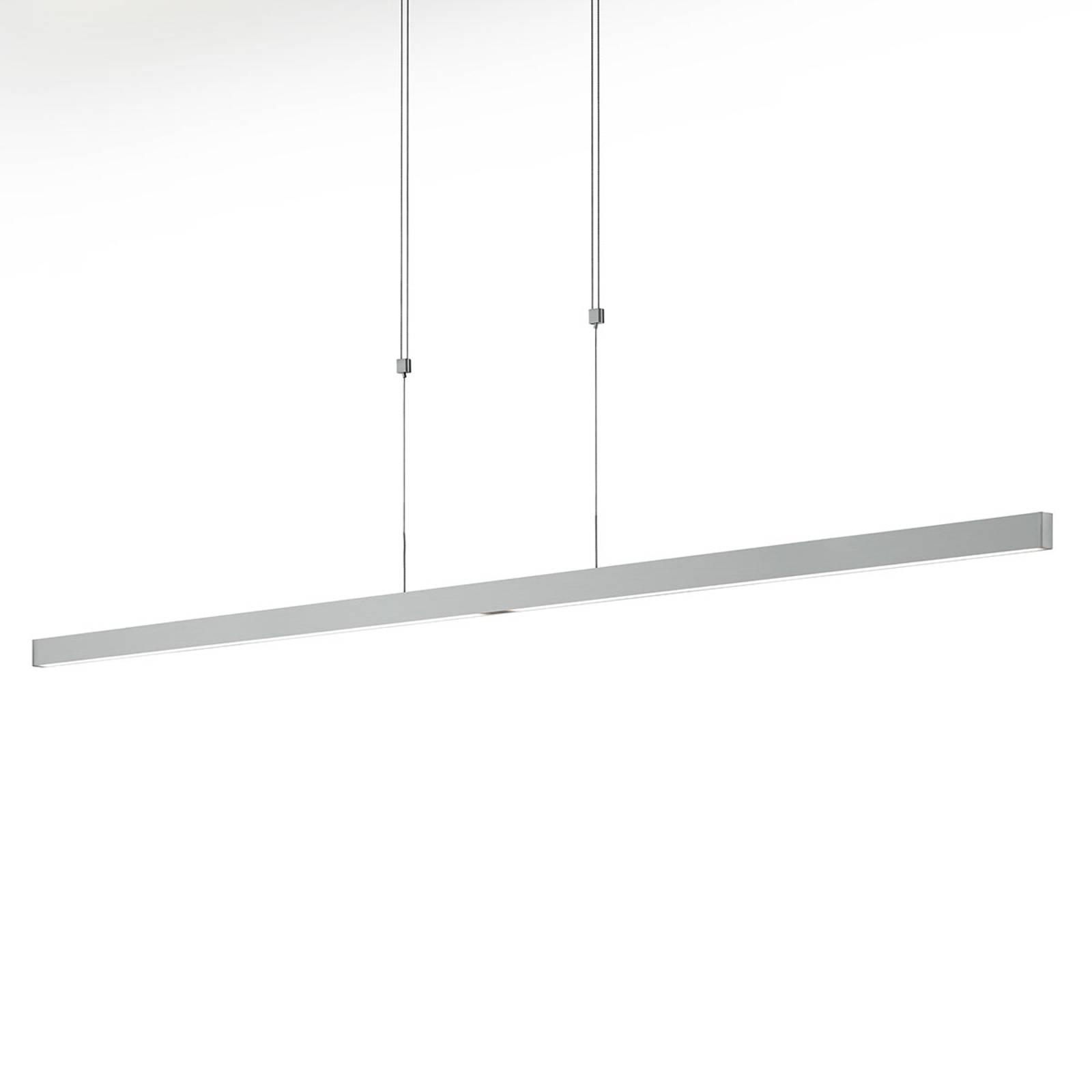 Romi-LED-riippuvalaisin eleohjauksella