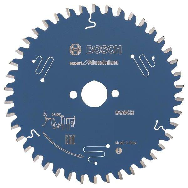 Bosch 2608644092 Expert for Aluminium Sagklinge 42T