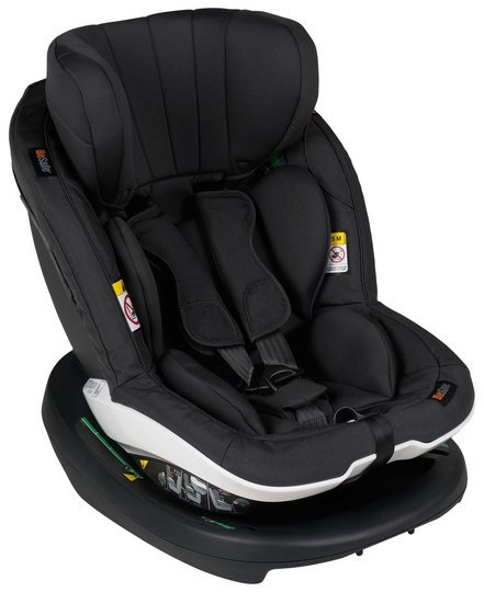BeSafe iZi Modular X1 , Fresh Black Cab