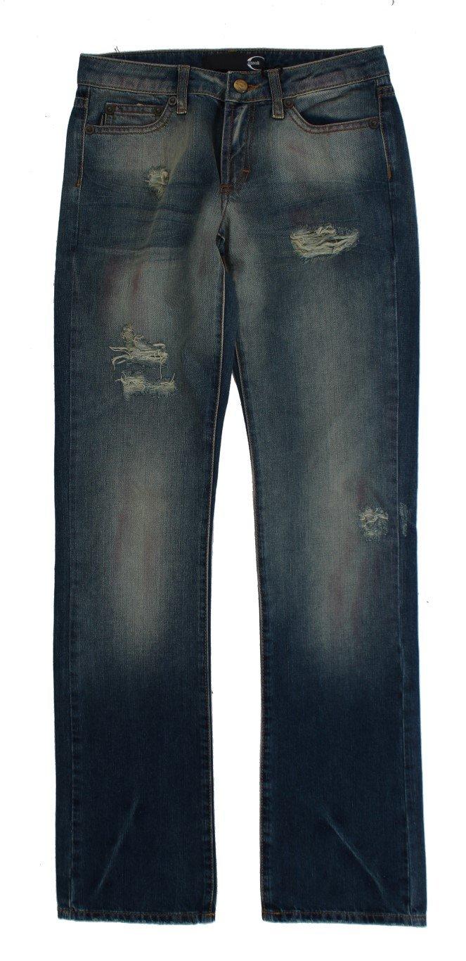 Cavalli Women's Jeans Blue SIG18219 - W26