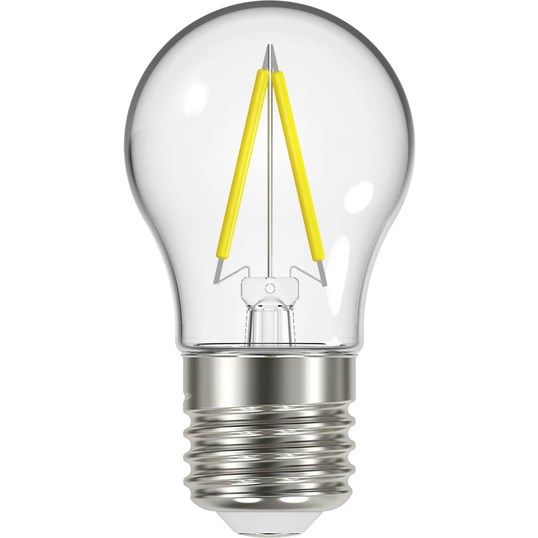 Elvita LED klot P45 E27 250lm filamen